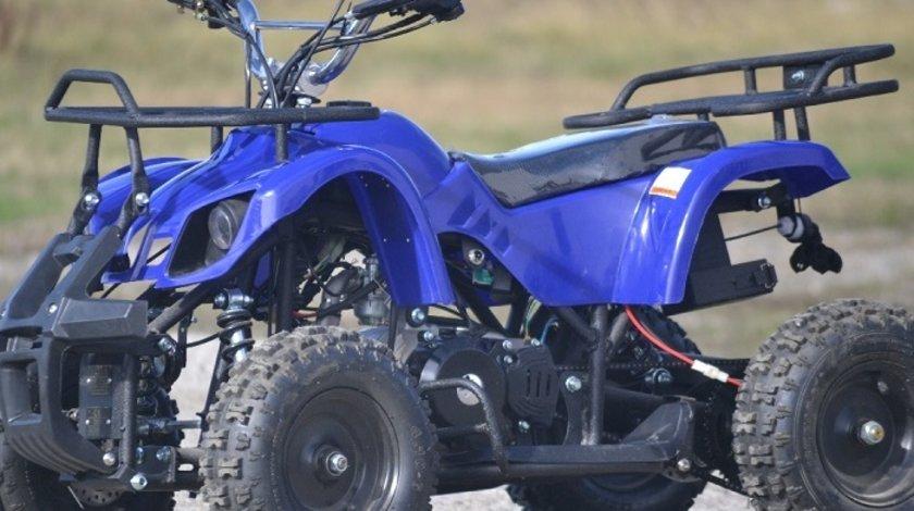 ATV KXD City Quad 49cc Casca Bonus