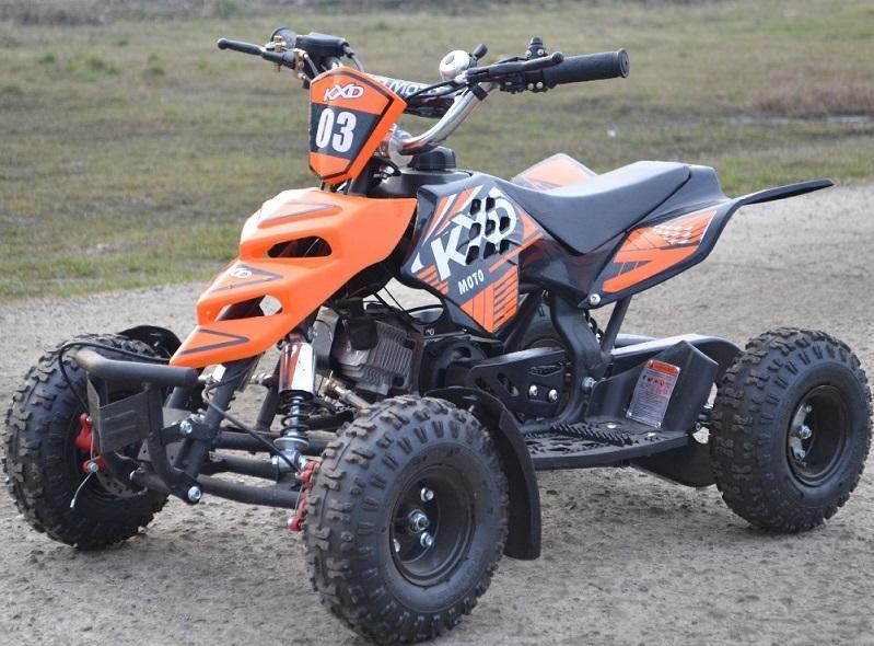ATV KXD Dragon 502T  Pentru Copii