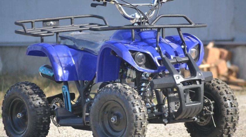 ATV KXD HUMMER  504T  Casca Bonus