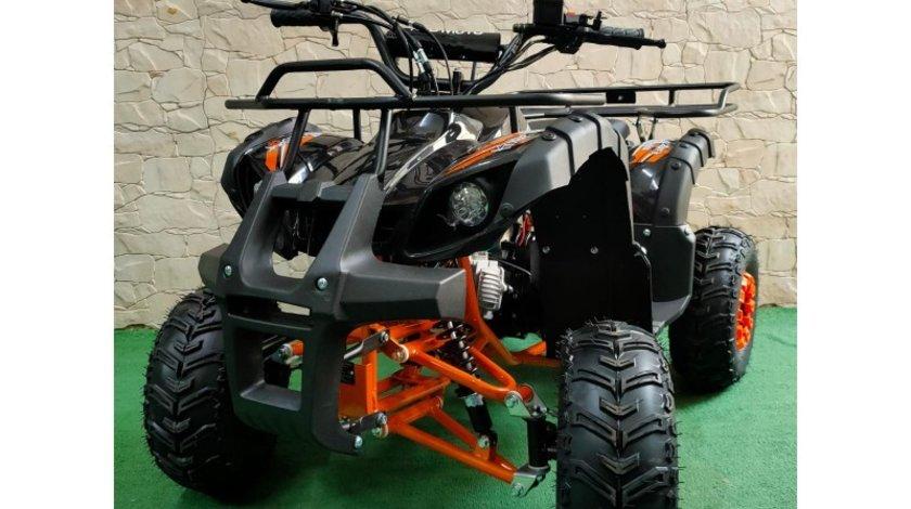 Atv Kxd MaxisDream Toronto Rg7 125cc Automat Nou Garantie Si Bonus