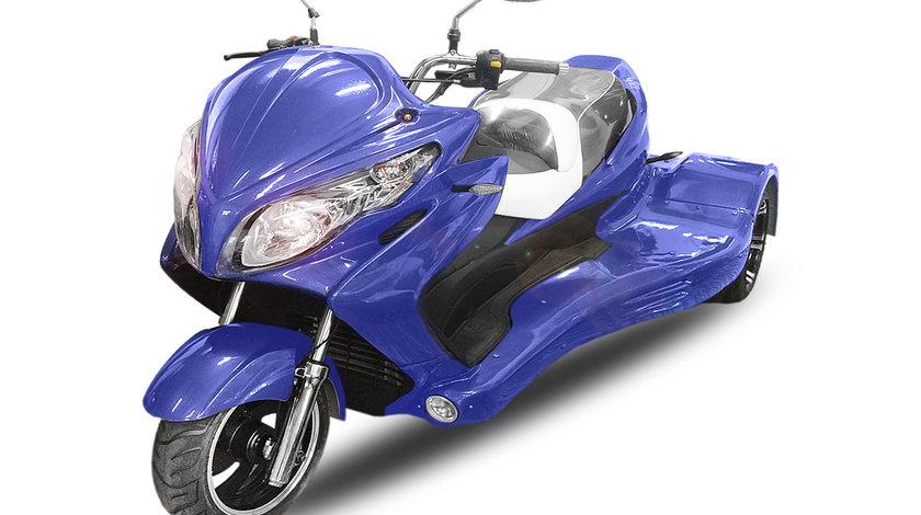 ATV KXD Nitro VIP TRIKE JLA-925E Import Gemania