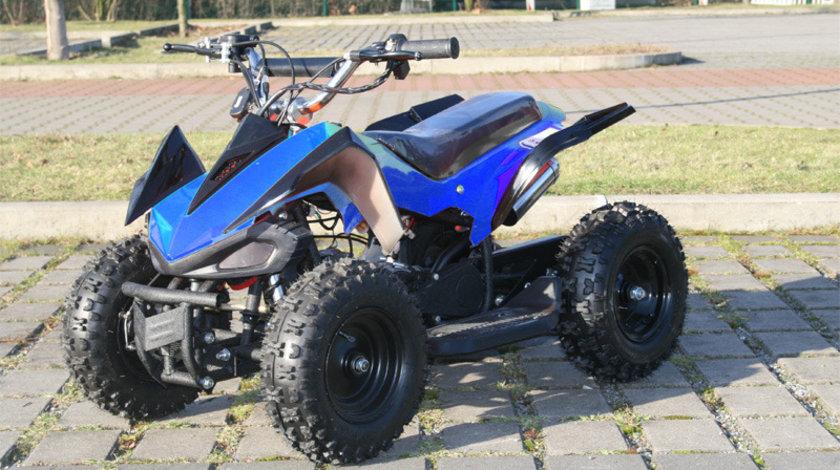 ATV KXD PYTHON 502T Nou cu garantie Import germania