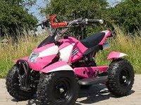 ATV KXD PYTHON 502T Pentru Copii