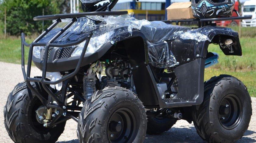 ATV KXD T-REX 125cc Casca Bonus,  Livrare rapida