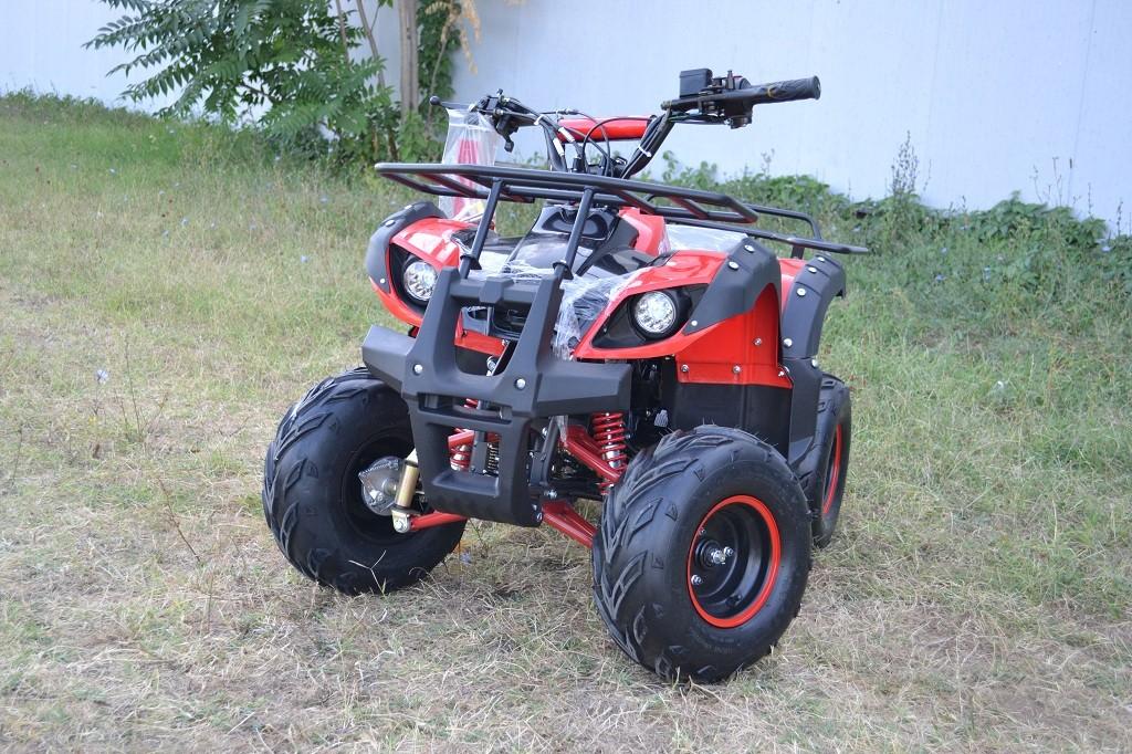 ATV KXD TORINO 125cc Casca Bonus