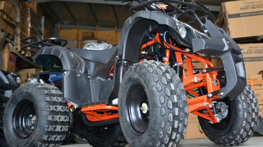 ATV KXD TORINO 125cc , Livrare rapida, Import Germania