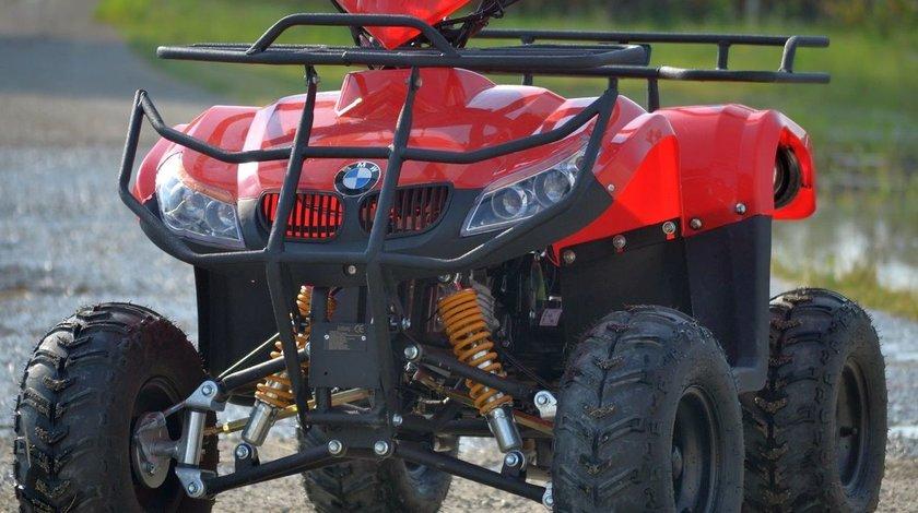 ATV KXD TURBO T-REX 125cc Casca Bonus