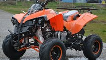 ATV KXD Warrior 125cc Casca Bonus