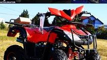 ATV Kymko BMW 125cc,