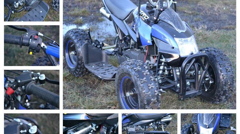 ATV Kymko City Quad 49cc