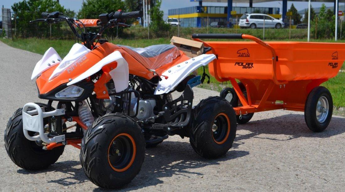 ATV Kymko Raptor 125cc