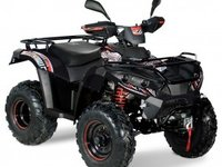 ATV LINHAI Dragonfly 300 4X4 S + Lama zapada Cadou + Garantie 3 ani!