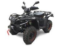 ATV LINHAI DragonFly 300S 4X4 - L7e