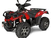 ATV LINHAI DragonFly 400S 4X4 - L7e