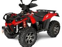 ATV LINHAI DragonFly 500 S 4x4 '17 - L7e, EURO 4