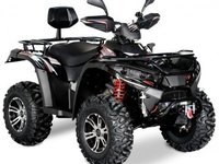 ATV LINHAI Dragonfly 500 S 4X4 + Garantie 3 ani
