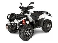 ATV LINHAI DragonFly 500S 4x4 - L7e