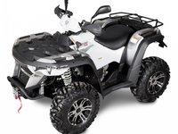ATV LINHAI M550 EFI 4x4 - L7e