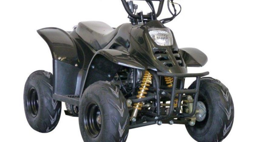 ATV Loncin 800W ECO BIGFOOT | 36V | 12A Casca Bonus