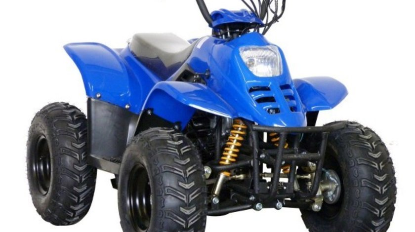 ATV Loncin Big Foot 125cc Casca Bonus