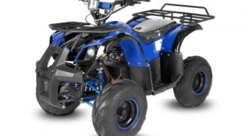 ATV Loncin Electro Hummer 1000W Casca Bonus