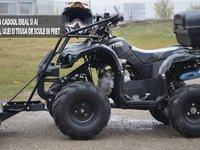 ATV Loncin Hummer  Snow 125cc