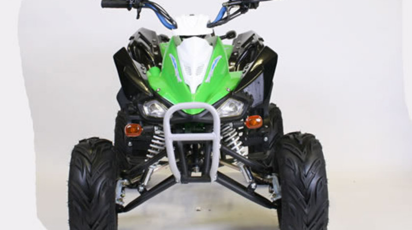 ATV Loncin Speedy 125cc Casca Bonus