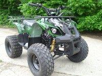 ATV Marca Yogy 125 import Germany Nou cu garantie