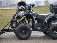 ATV Maxwell Torino 125cc Casca Bonus