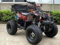 ATV MEGA 125 Hummer, Import Germania, Garantie