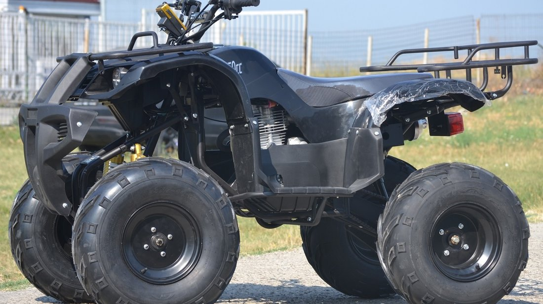 ATV Mega 250cc Hummer, Import Germania