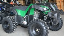 ATV Mega Grizzly 125CC Cadru Robust Livrare La Dom...