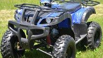 ATV Mega Grizzly 125cc Nou cu Garantie Import Germ...
