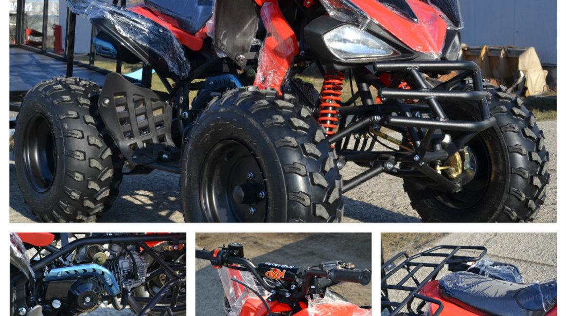 ATV MEGASpeedy 125cc Livrare rapida