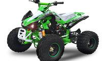 ATV MODEL:SPEEDBIRD DELUXE 125CMC