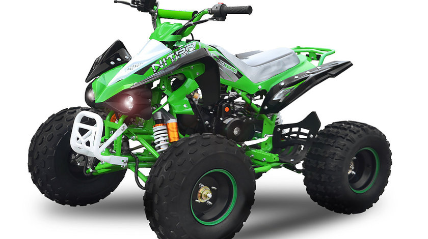 ATV MODEL:SPEEDBIRD DELUXE 125CMC