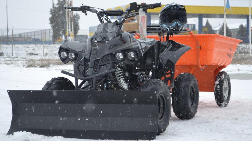 Atv Model:Warrior/Sporting-Quad 125cc