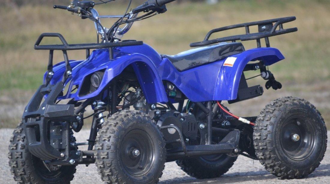 ATV Mozart City Quad 49cc Import Germania
