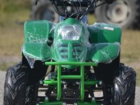 ATV Navy Big Foot 125cc Import Germania