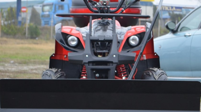 ATV Navy Electro Hummer 1000W Import Germania