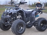 ATV Navy Toronto 125cc Import Germania