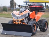 ATV Navy Warrior 125cc Import Germania
