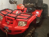 atv new force 500L 4X4
