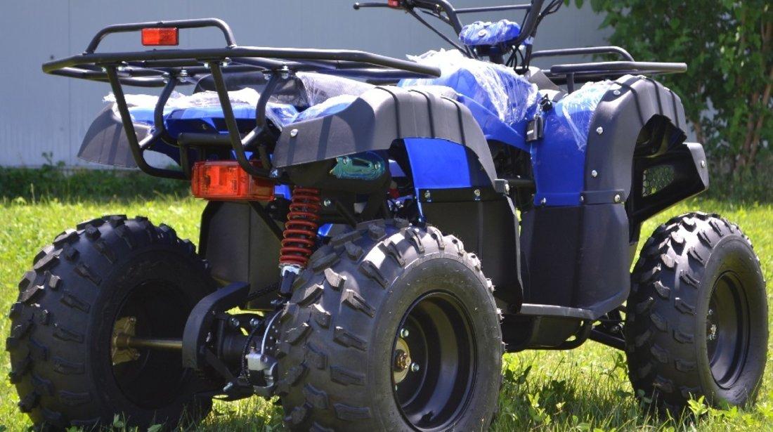 ATV Nitro 125 Mega Grizzly  Import Germania