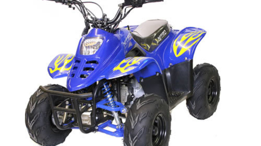 "ATV Nitro 125cc BIGFOOT A6 ""LIGHT"