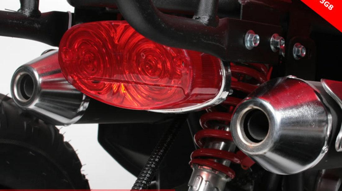 ATV Nitro 125cc TORONTO 3G8