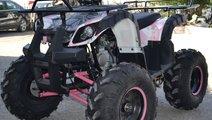 ATV Nitro 125cc Toronto RG7 NOU cu garantie , Impo...