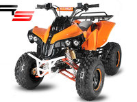 ATV Nitro 125cc Warrior 3G8 RS Hidraulic Disc