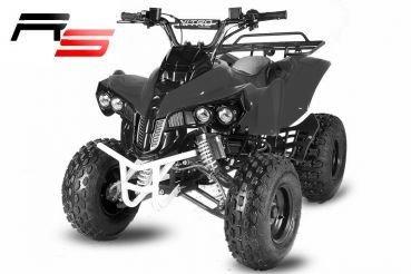 ATV Nitro 125cc Warrior 3G8 RS Hidraulic Disc