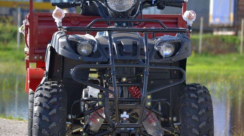 ATV NITRO 200cc Buggy 2 Persoane, Import germania